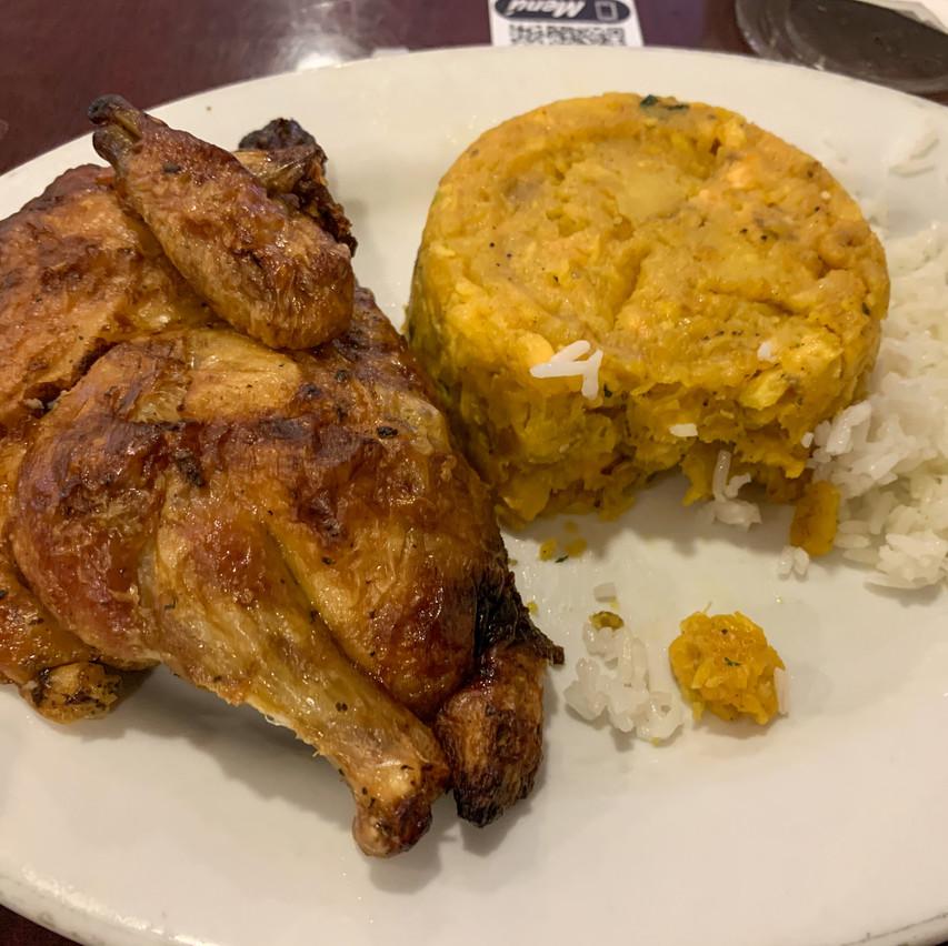 Bebos Chicken