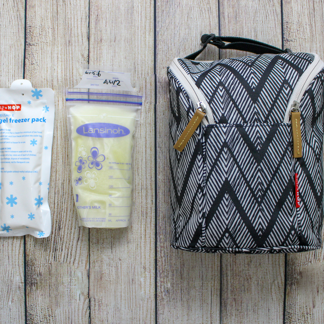 Traveling With Breastmilk