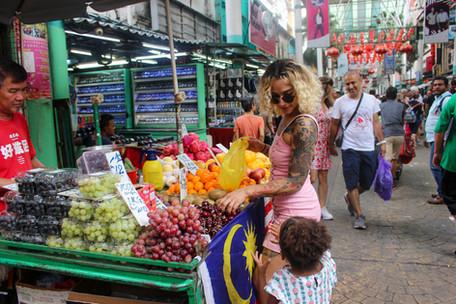 The Real Taste Of Malaysia. 10 Tasting Food Tour.