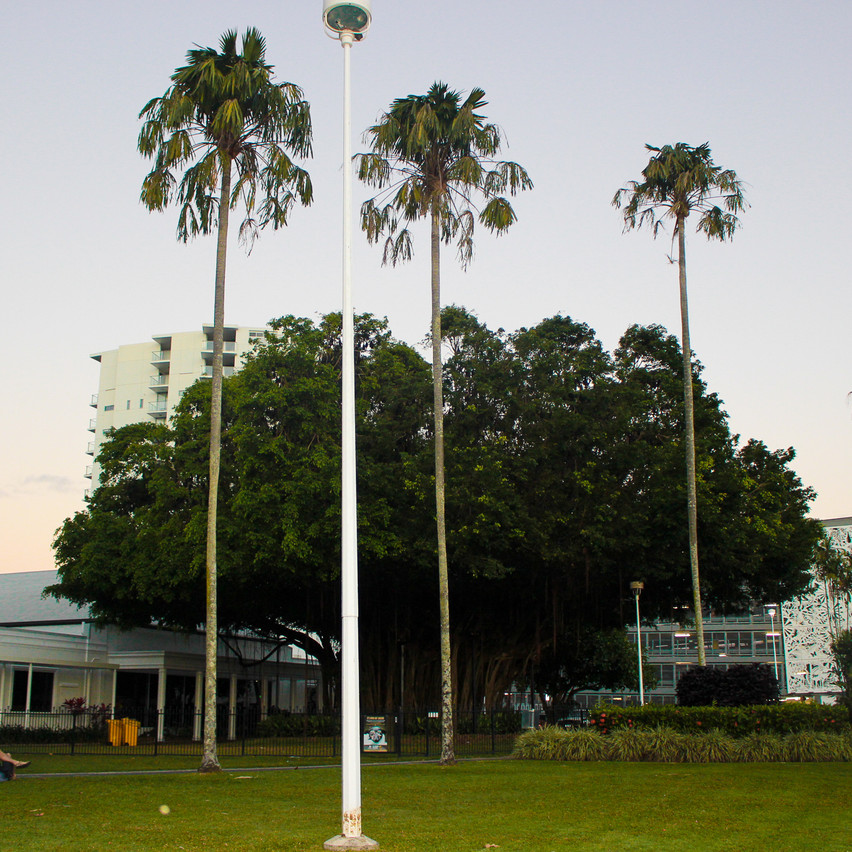 Cairns Public Library
