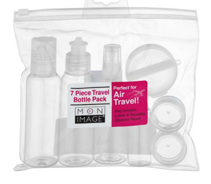 Travel Bag that cost $4