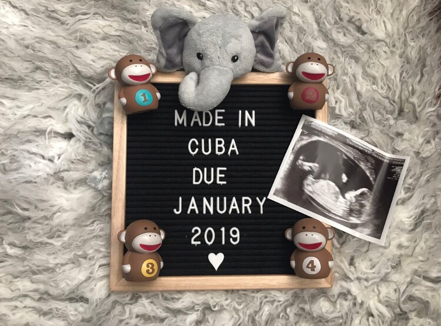 Baby Number Two is on the Way!