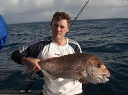Chaye Davidsons of Shamino NZ's 14.5lber