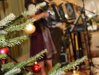 Weihnachtsfeier im Landgasthof Stark