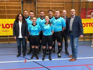 Schwäbische Hallenmeisterschaft