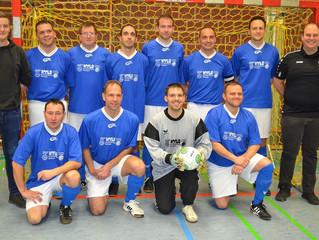 Ü35-Turnier in Memmingen