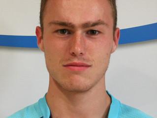 Aufsteiger als 1. Assistent in die B-Junioren Bundesliga