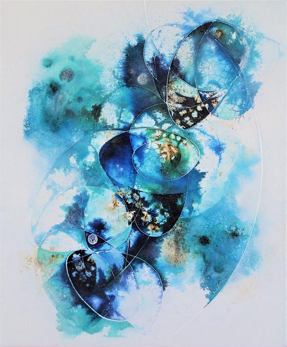 Untitled (coextending universe)