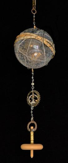 Orbit Mobiles  Kinetic Sculpture by Amy Sallenbach