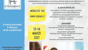 Corso introduttivo al modello DIRFloortime (DIR101)