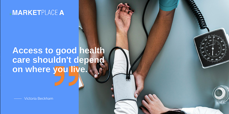 Healthcare quote