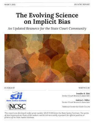Implicit Bias report