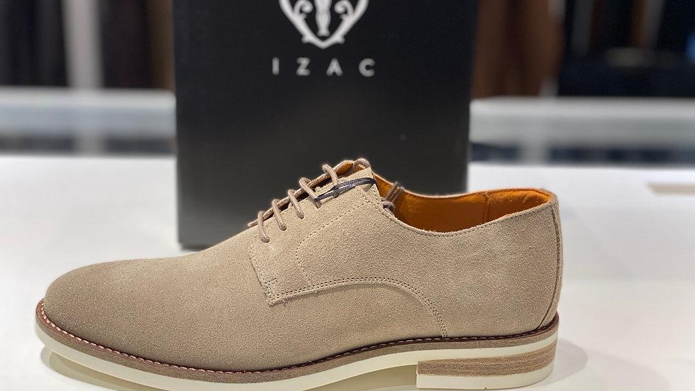Chaussures Izac daim