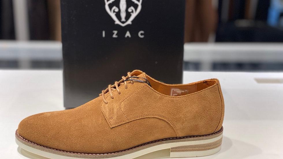 Chaussure Izac daim