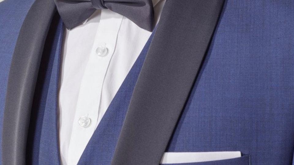 Costume IZAC FERI bleu