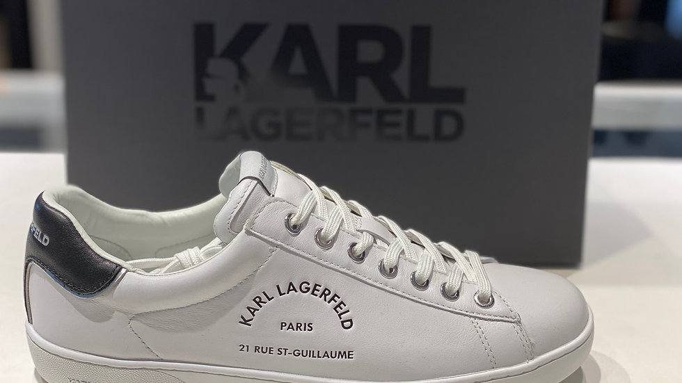 Sneackers Karl Lagerfeld rue St Guillaume