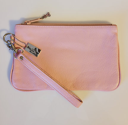 The Mary-Stacy BCA Clutch