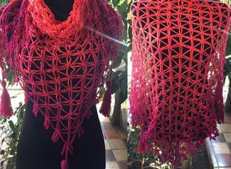 Jenny tejidos a crochet