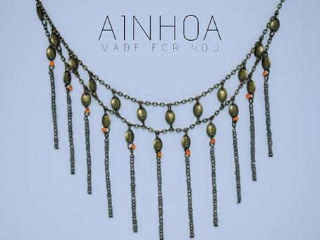 Ainhoa - Made for you