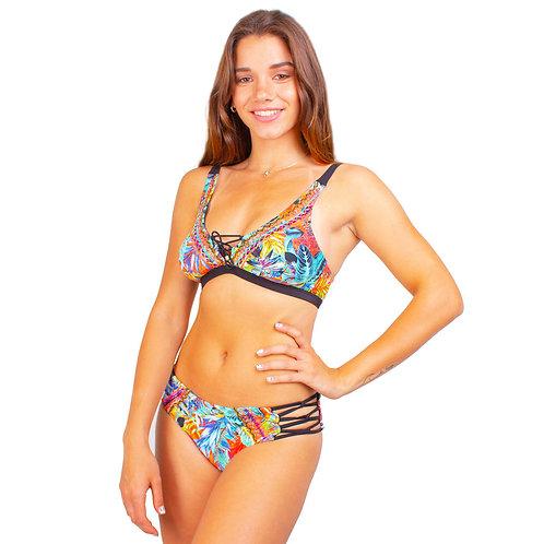 Bikini Pichilemu Negro