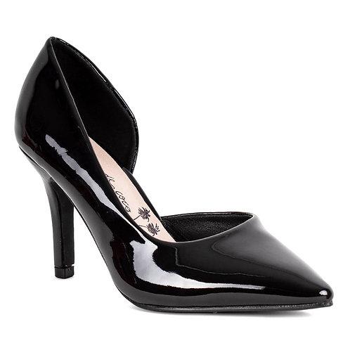 Zapato Caburga Negro