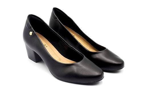Zapato Calilla Negra
