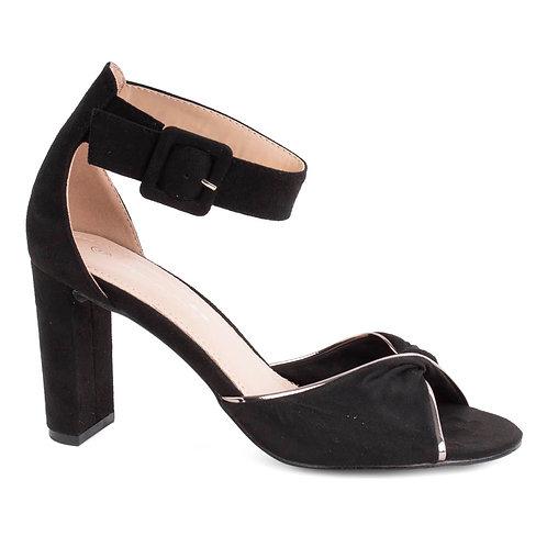 Zapato Elqui Negro