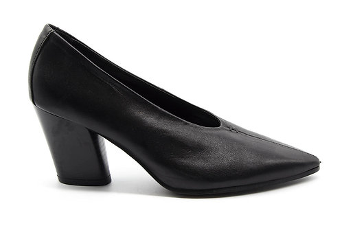 Zapato Gran Canaria Negro