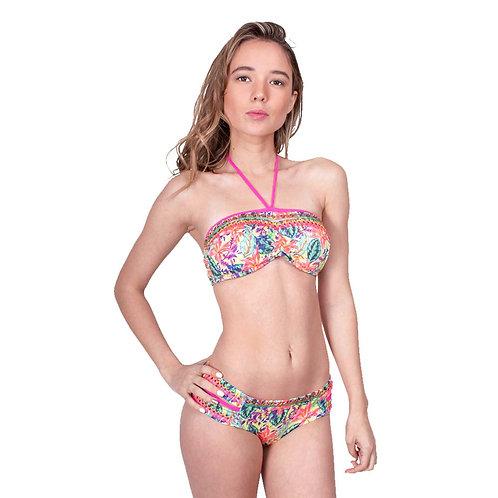 Bikini La Serena Fuxia
