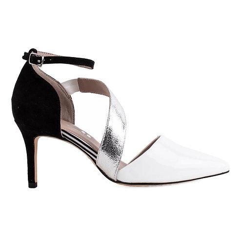 Zapato Condes Negro