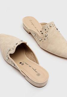 zapatos agua de coco
