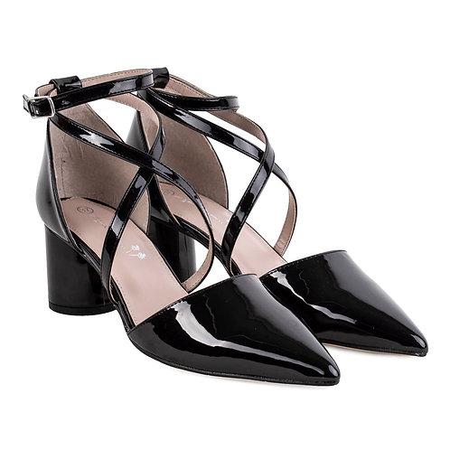 Zapato Chépica Negro