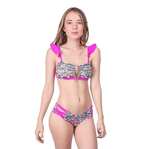 Bikini Iloca Violeta