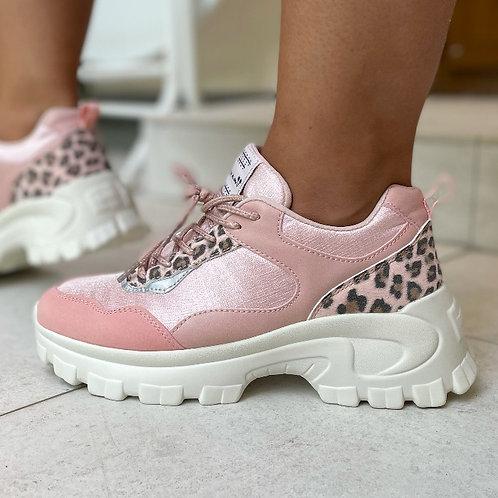 Zapatilla Quintay Pink