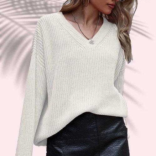 Sweater Viña Blanco