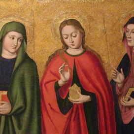 Pazze per Dio: 40 storie di donne sante