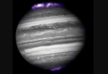 Mystery behind Jupiter's spectacular X-ray auroras revealed