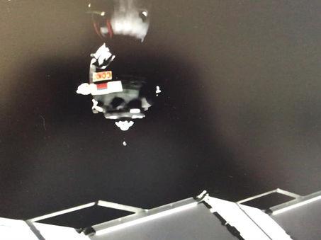 Soyuz docking seems slow, not like in Star Wars or Star Trek