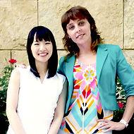 Monika-Miller-and-Marie-Kondo-KonMari-Re