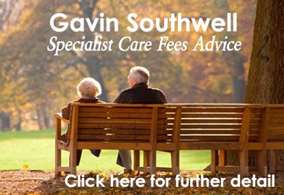 Care Fees Advice Oxfordshire