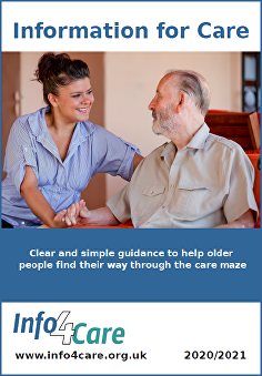 Adult Social Care Information