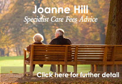 Care Fees Advice Worcestershire