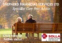 Shepherd Financial Services Ltd
