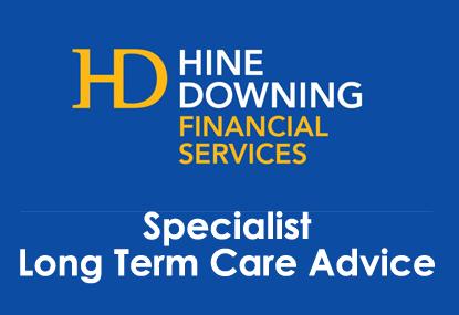 Specialist Long Term Care Advice