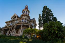Flavel House, Astoria, OR