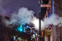 W 77th Street, NYC, NY
