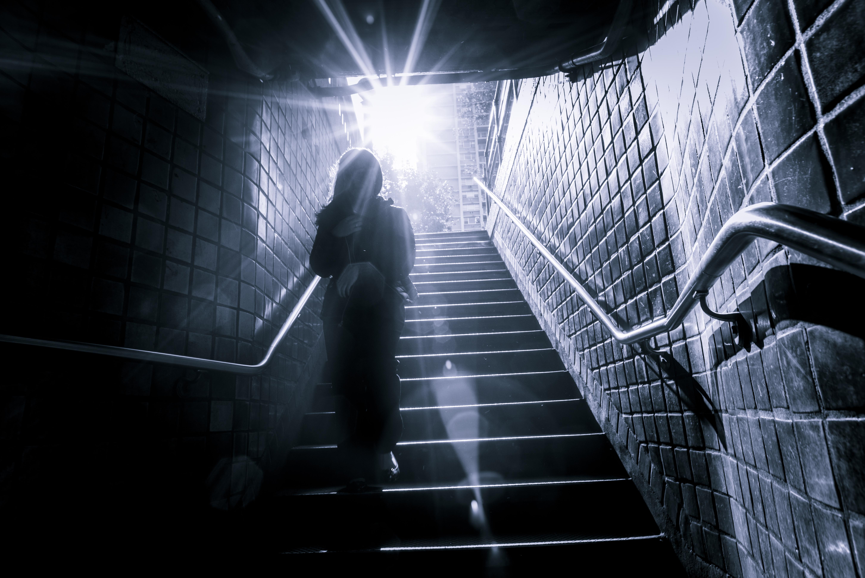 Subway, NYC, NY