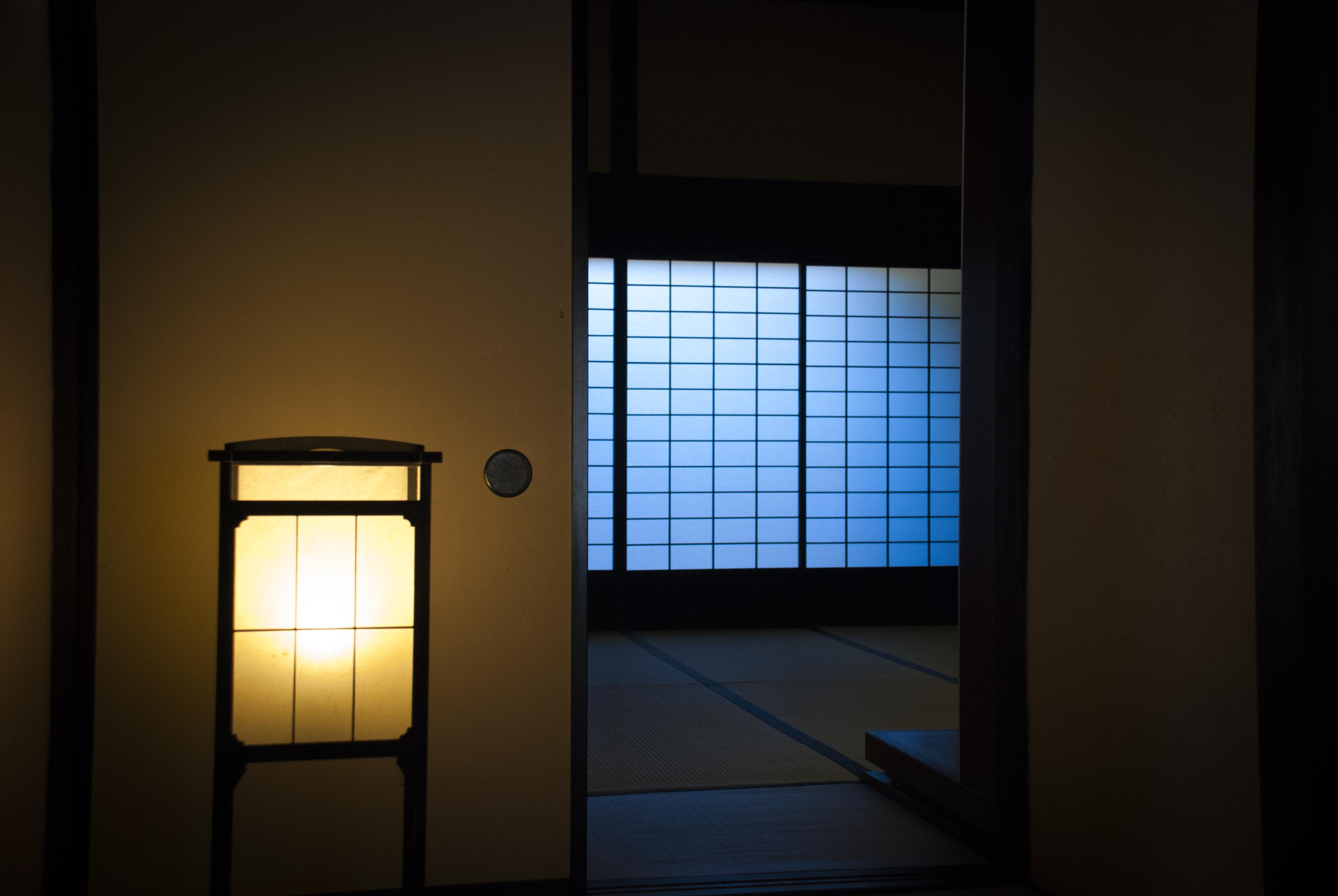 Magome, Gifu Prefecture