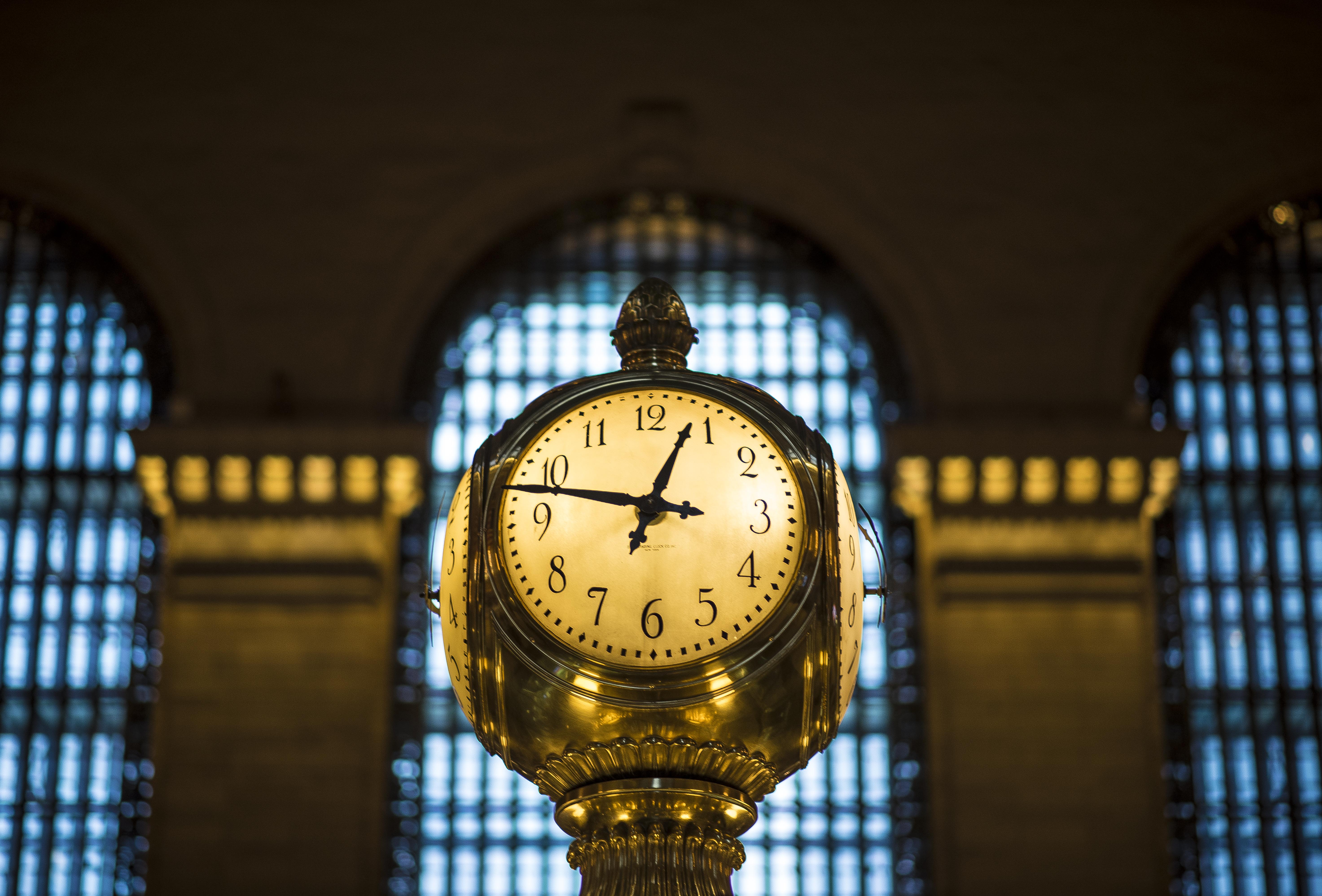 Grand Central Terminal, NYC, NY