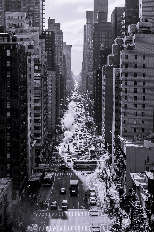 E 60th Street, NYC, NY